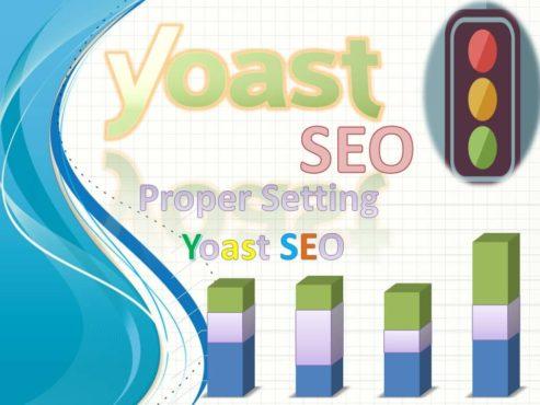 setup yoast seo