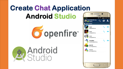 create-chat-application-in-android-studio